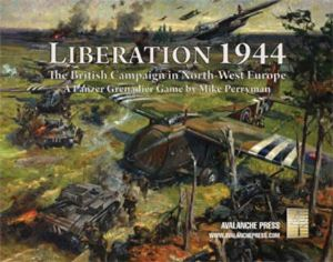 Panzer Grenadier : Liberation 1944